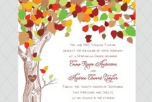 Invitations / by Lucinda Graham