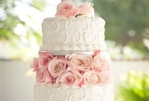 Wedding Cakes / by Lucinda Graham