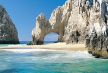 Beaches of Mexico / Las playas preciosas, la gente amable y unas vacaciones  inolvidables! / by LUVS 2 PIN