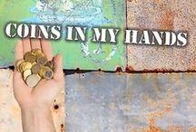 Ed/songs/money / by Toni Martin