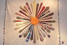 Quilts on our Beds / by Melissa Haak