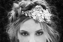 Hairspiration / by Tara Elle