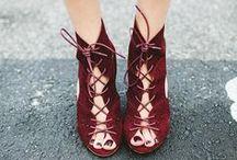 Style Me Pretty / by Tara Elle