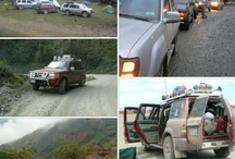 Off Road, 4x4, travel, overland and camping / Off road, 4x4, TT, todo terreno, viajes, travesias, travel, camping / by Roberto Maldonado