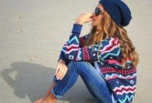my style / by Hailey Kohout
