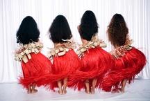 Hula/ Tahitian dancing / by Lana La Meze