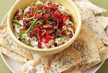 Delicious Dips / by Kimberly DelGiudice Brewer