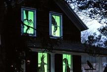 Halloween Hauntings / by PurePearls.com
