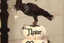 Halloween and Autumn things / by Danielle Cloward