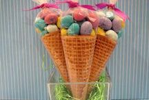 Spring & Easter Ideas / by Kimberly DelGiudice Brewer