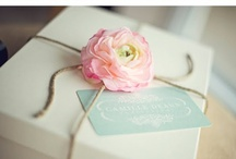 Gift Ideas / by Emily Mock