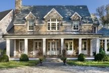 Home Decor/Design Inspiration / by Emily Mock