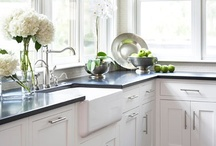 Kitchen Perfection / by Emily Mock