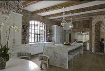 Fabulous kitchens / by Lisa Shorter