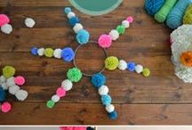 crafts for parents / by TREEHOUSE kid and craft