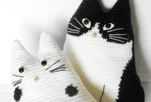 crochet  / crochet things I would like to do and have done / by Cina Beena