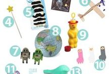 things we love for kids! / by TREEHOUSE kid and craft