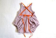 fashion for the lil' ones  / by TREEHOUSE kid and craft