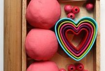 Sensory Craft / by TREEHOUSE kid and craft