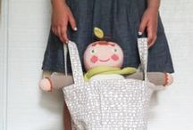 Lovies / by TREEHOUSE kid and craft