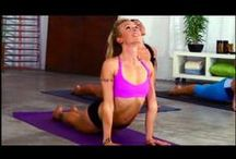 EXERCISE VIDEOS.....STUFF! / by Claudette Racey