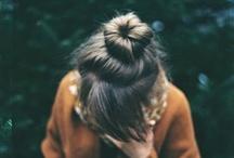 Hair & Makeup / by Kathryn Dechant