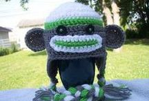 Crochet / by Beth Robertson