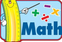 Math Matters / by Lisa Williams