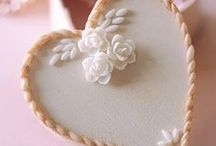 Lovely cookies / by Olga Ribes.