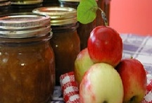 Food Preservation / by Karen McWhorter