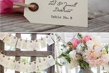 Dream Wedding / by Sarah Ferenz