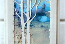 Greeting Cards/Paper Crafts / by Lori W