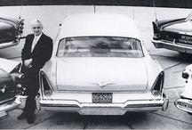 Automotive History / by Hemmings Motor