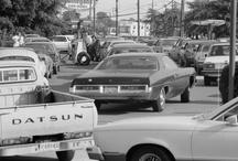 Vintage Carspotting / by Hemmings Motor