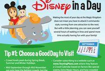 Disney Love! / Anything & everything DISNEY! / by Lisa Perez