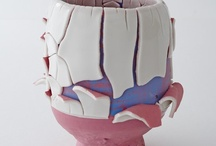 ceramics / Variety of techniques.  Tips to remember. / by Trish Swoboda