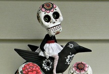 Day of the Dead / by Jennifer Incorvaia