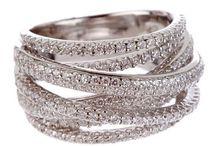Jewelry / by Lisa Perez