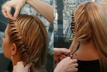 For the hair / by Lisa Perez