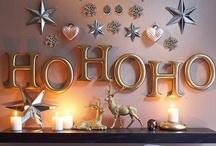 Christmas ideas / by Karen Hughes