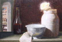 in the stillroom / Ideas and recipes for compounding various items  / by Leigh G.