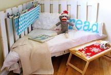 For the Littles - Playroom / by Juanita Brinkerhoff