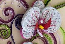 Quilling / by Trish Swoboda