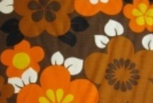 Seventies Patterns / by Rach