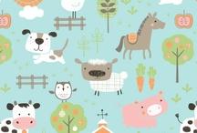 Animals / by Rach