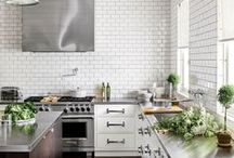 Kitchens / by Remodelaholic .com