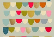 Creative Colour Combos / by Rach