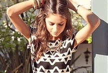 Fashion / by Casey Martinez