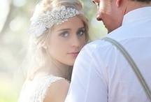 Wedding Inspiration / by Casey Martinez