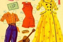 Vintage Design / by Rach
